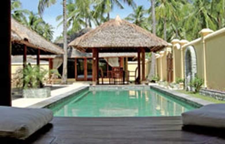 Kura Kura Resort - Hotel - 0