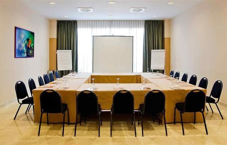 Ibis Madrid Arganda - Conference - 17