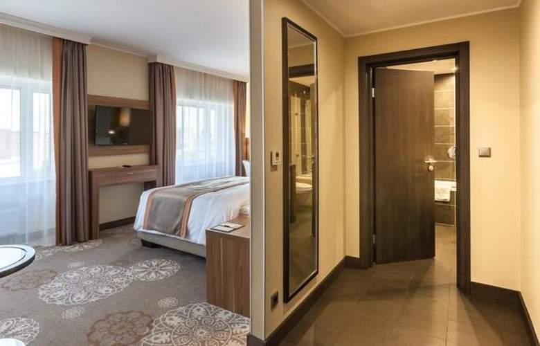 DoubleTree by Hilton Tyumen - Room - 2
