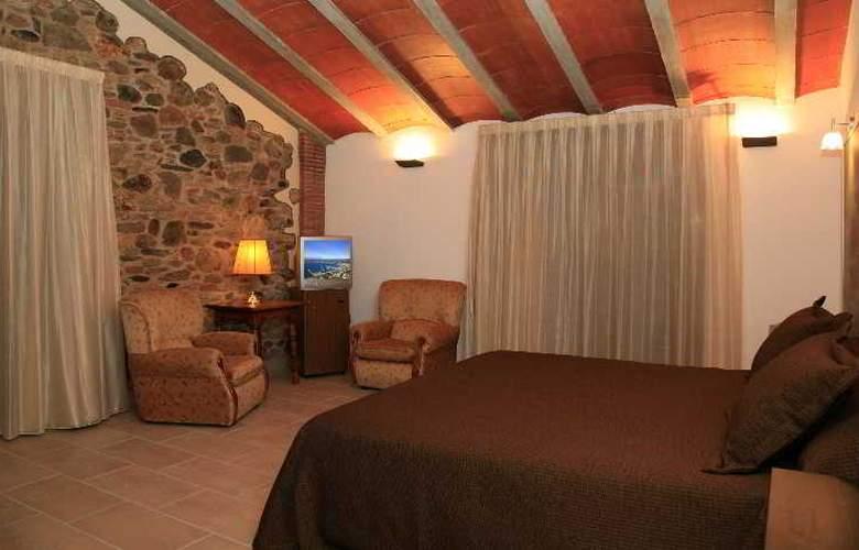 San Carlos - Room - 21