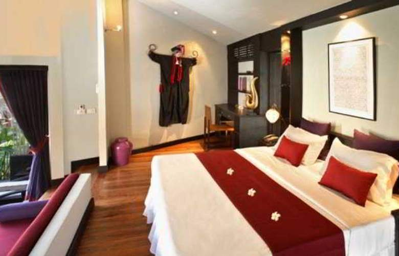 Ban Kao Tropical Boutique Residence - Room - 3