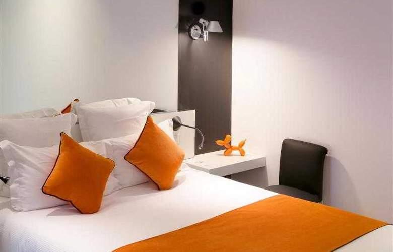Best Western Premier Faubourg 88 - Hotel - 64