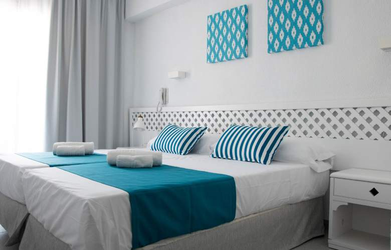 Blue Sea Mediodía - Room - 6