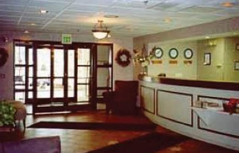 Comfort Inn Omaha - General - 1