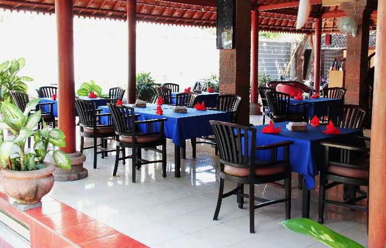 Puri Sading - Restaurant - 33