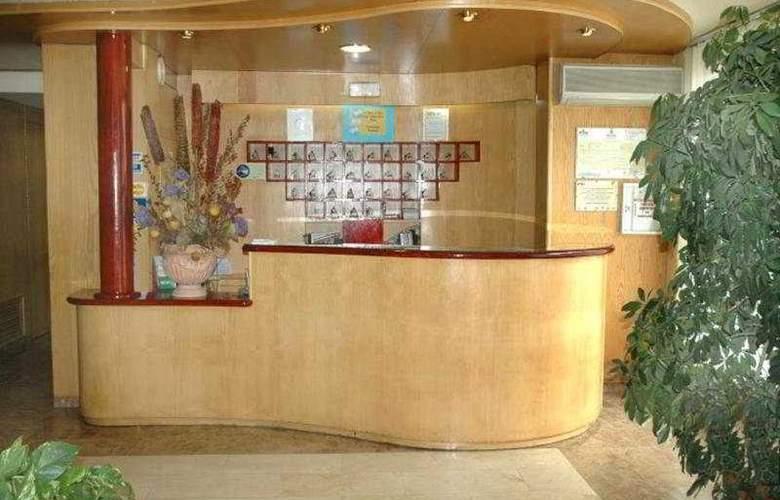 Logasasanti - Hotel - 0