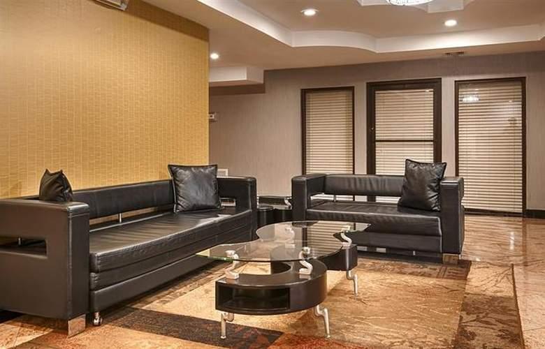 Best Western Southside Hotel & Suites - General - 54