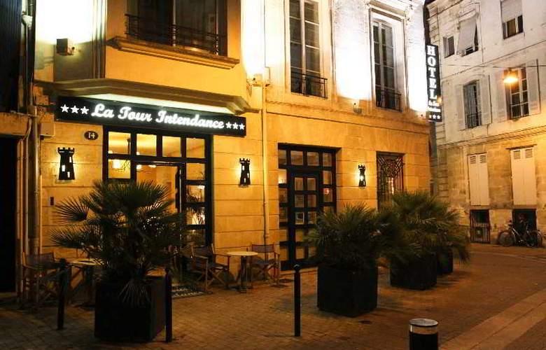 QUALYS-HOTEL LA TOUR INTENDANCE - Hotel - 5