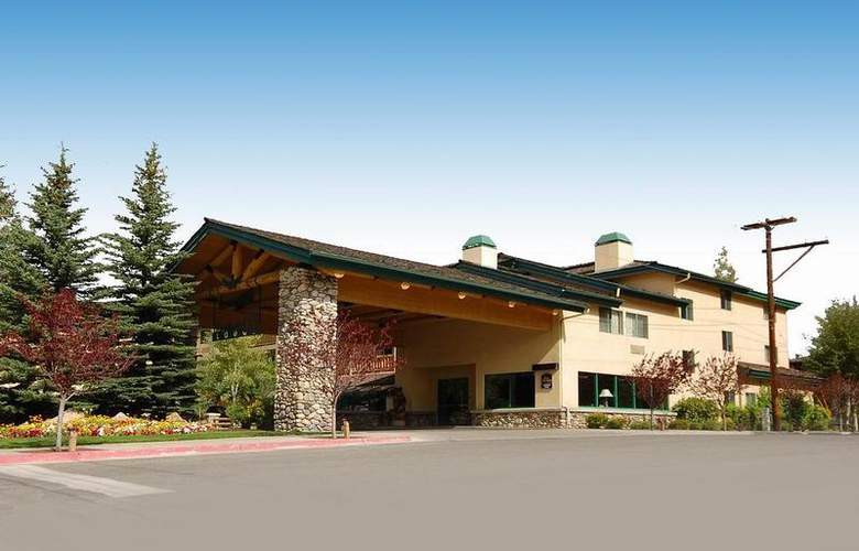 Best Western Plus Kentwood Lodge - Hotel - 71