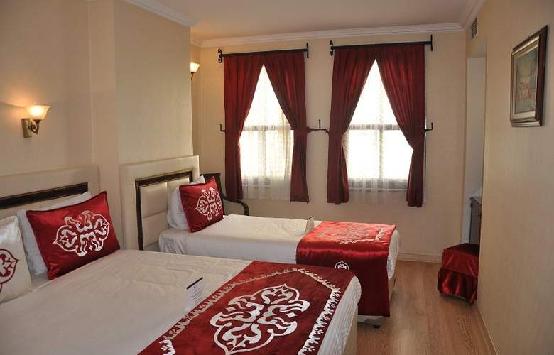 Sarnic Boutique Istanbul - Room - 8
