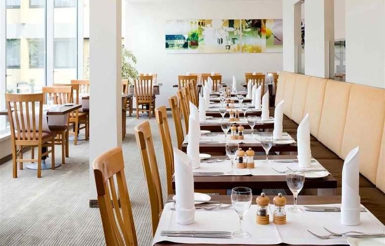 Mercure Saarbruecken Sued - Restaurant - 29