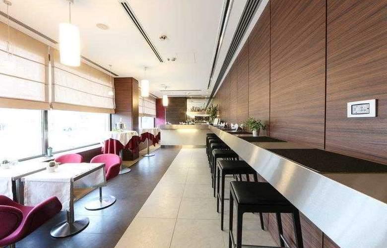 Best Western Premier Hotel Monza e Brianza Palace - Hotel - 42