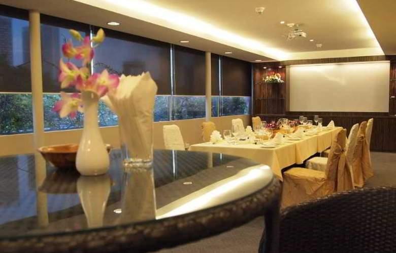Link Hotel - Restaurant - 15