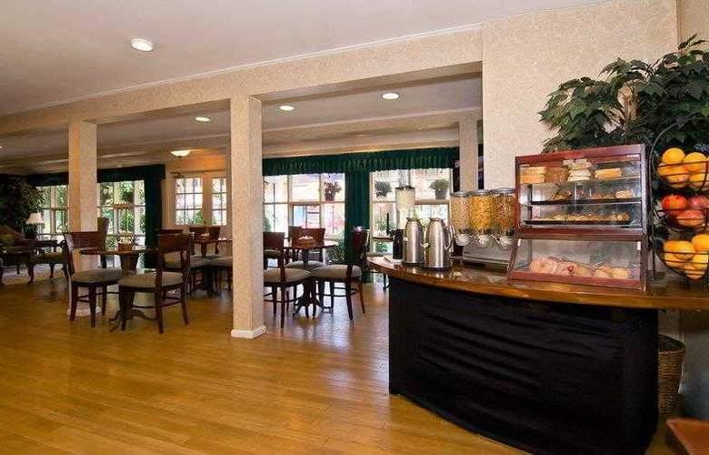 Best Western Woodbury Inn - Hotel - 23