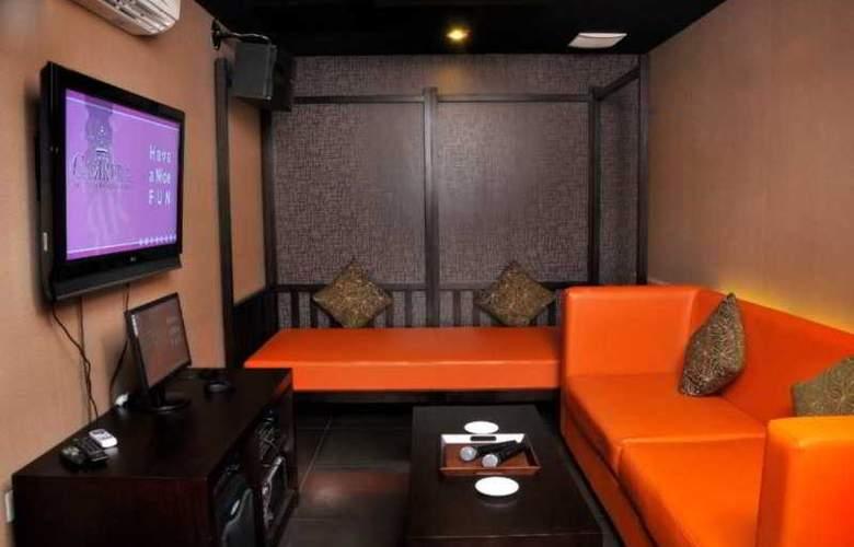 Bannana Inn Hotel & Spa - Room - 3