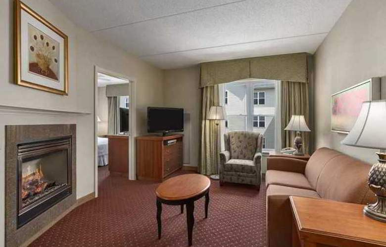 Homewood Suites by Hilton Reading - Hotel - 8