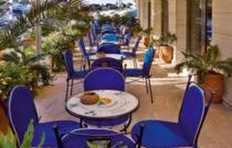 Aragona Palace - Terrace - 8