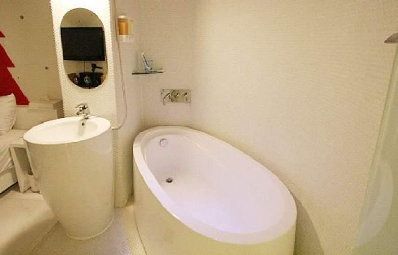 IMT Hotel 2 Jamsil - Room - 12