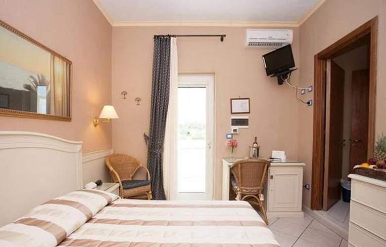 Conchiglia Azzurra Resort & Wellness Spa - Hotel - 0