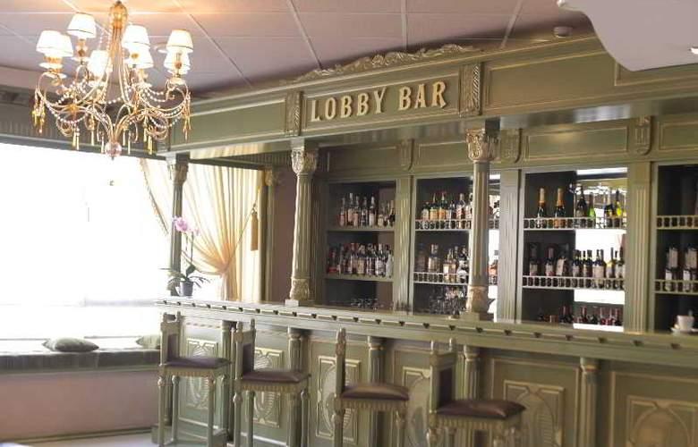 Jazz Hotel - Bar - 3