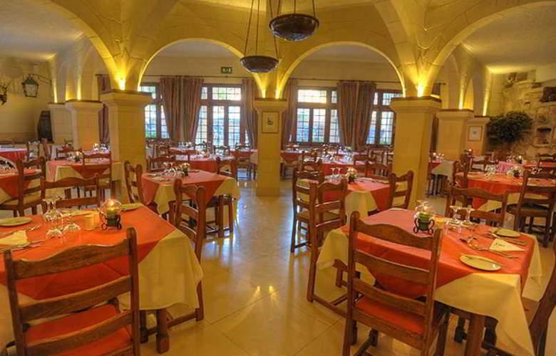 Cornucopia - Restaurant - 22