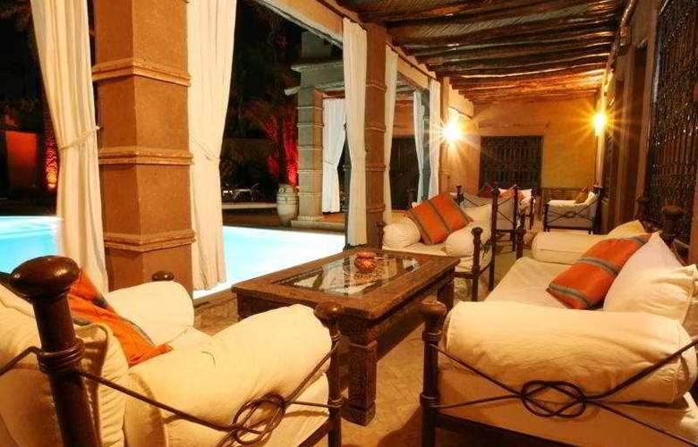 Dar Shama - Hotel - 0