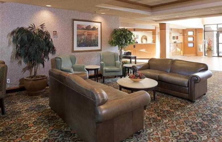 Best Western Port O'Call Hotel Calgary - Hotel - 79