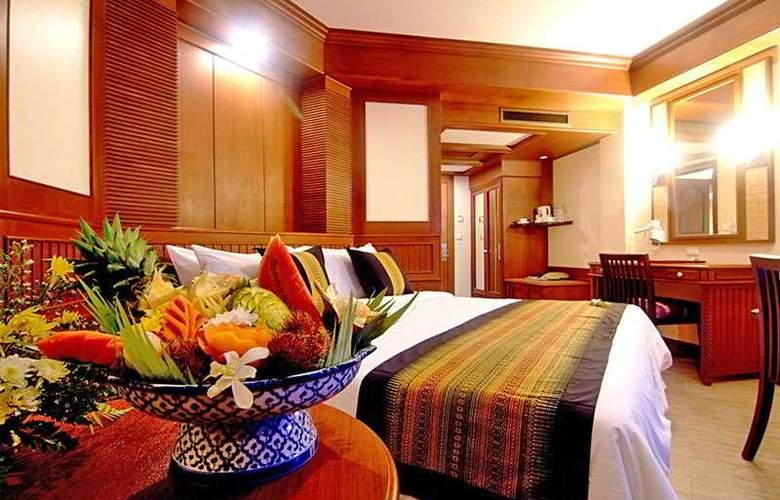 Phi Phi Island Cabana - Room - 4