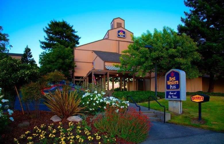 Best Western Plus Inn At The Vines - Hotel - 3