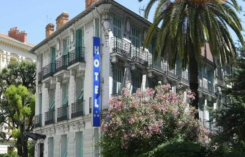 Villa Rivoli - Hotel - 0