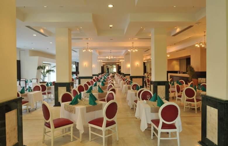 Alva Donna Hotel&Spa - Restaurant - 11