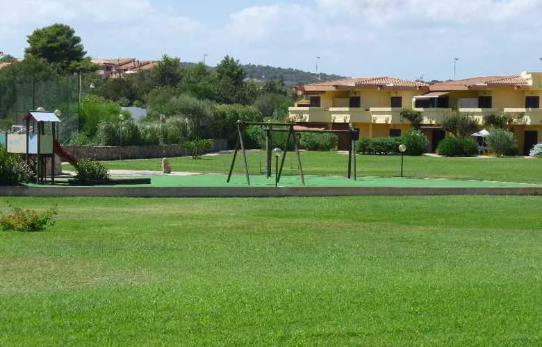 Terza Spiaggia & La Filasca - Apartments - Hotel - 3