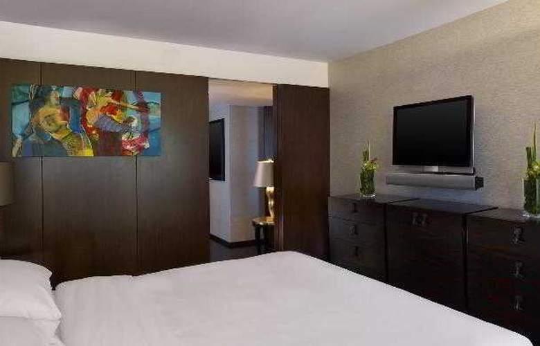 Sheraton Lisboa and Spa - Room - 29