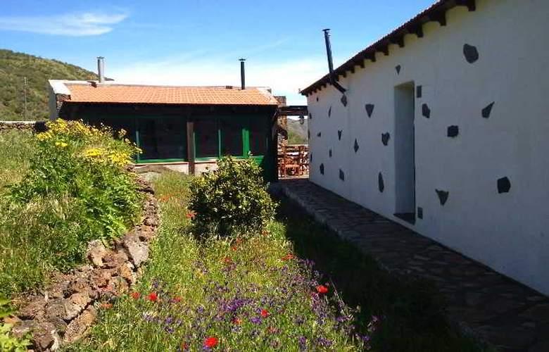 Casas Rurales Herreñas - Hotel - 14