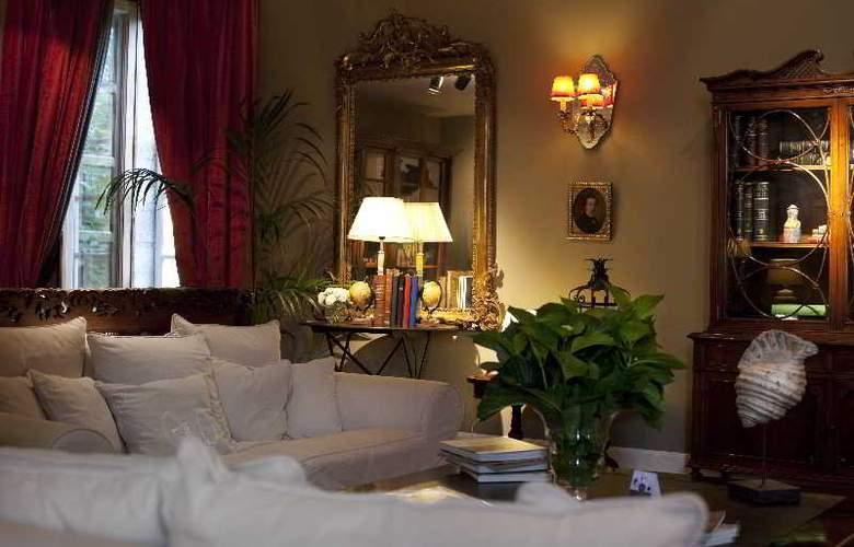 Hotel Spa Relais & Châteaux A Quinta da Auga - General - 15