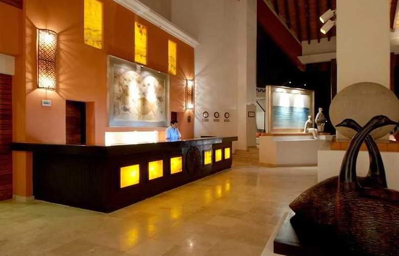 Buenaventura Grand Hotel & Spa - Hotel - 0