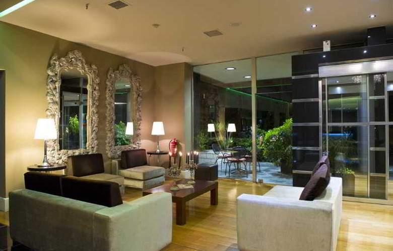 Congo Palace - Hotel - 0