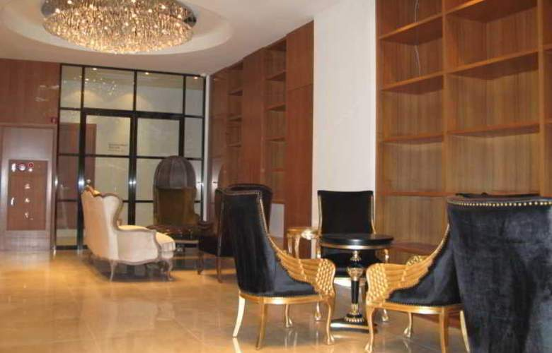 Hotel Grammos Seoul - General - 8