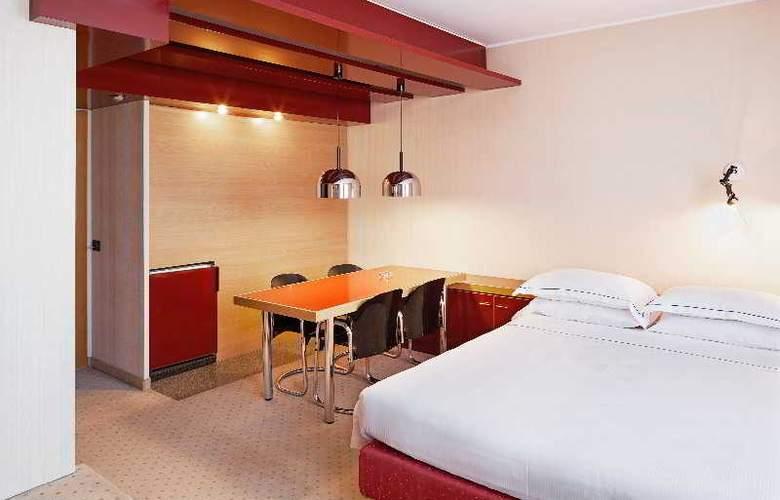Excel Milano 3 Hotel - Room - 6