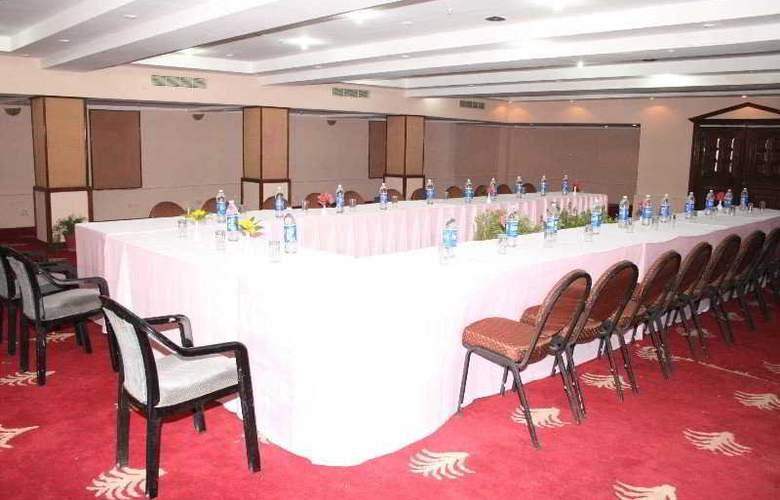 Ramee Guestline Tirupati - Conference - 6