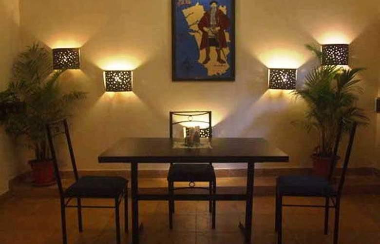 Palacio De Goa - Restaurant - 6