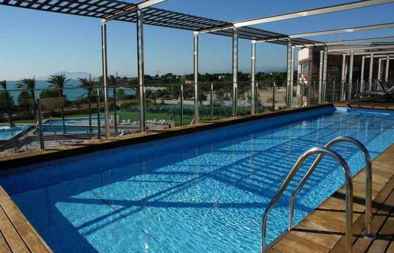 Les Oliveres Beach - Pool - 4
