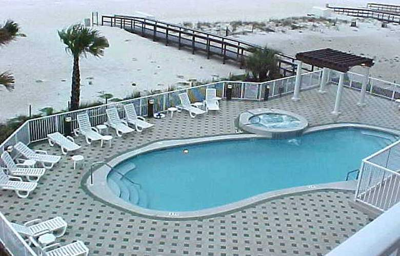 ResortQuest Rentals at Summerwind Resorts - Pool - 8