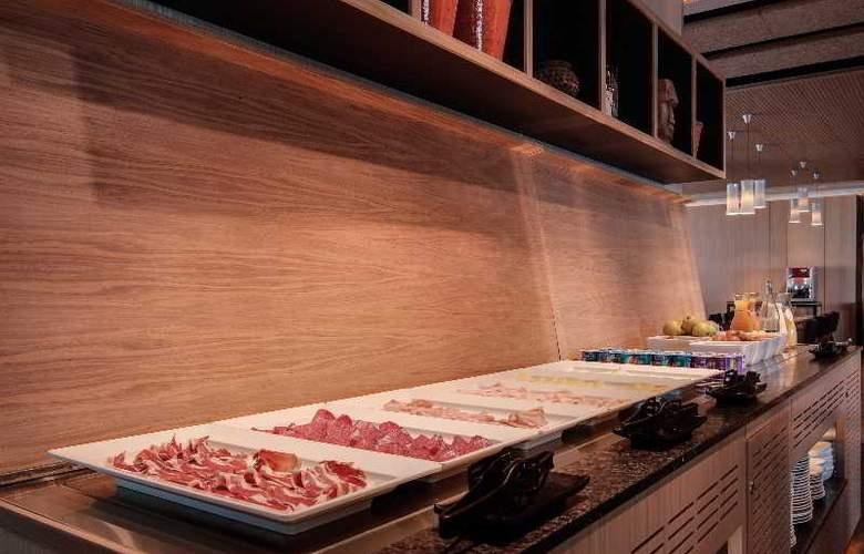 Occidental Bilbao - Restaurant - 41