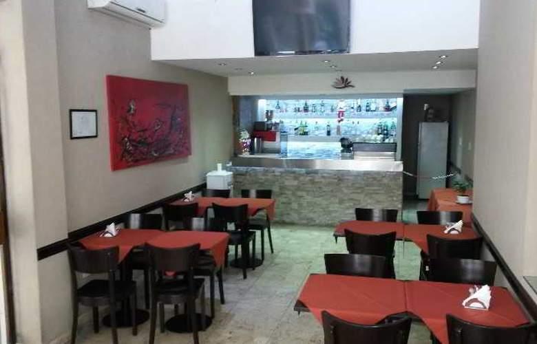 Tucuman Palace Hotel - Bar - 13