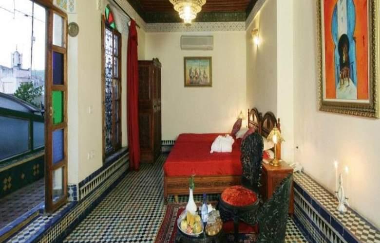 Riad Ibn Khaldoun - Room - 17