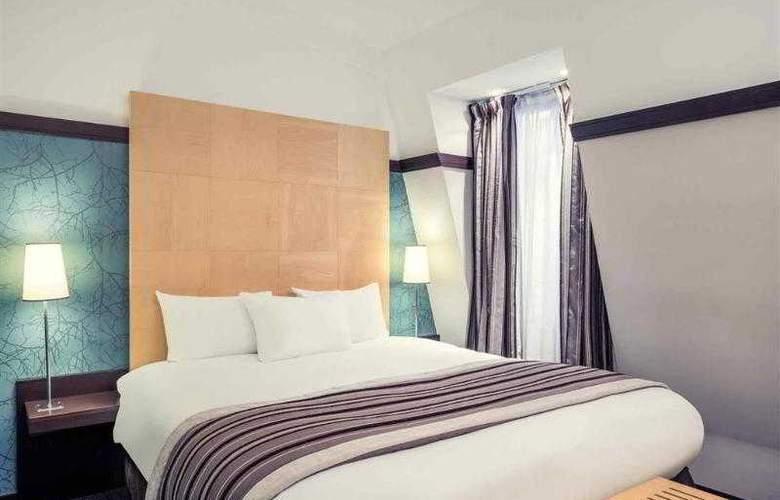 Mercure Paris La Sorbonne - Hotel - 38