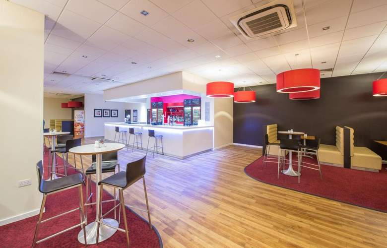 Travelodge Gatwick Airport Central - Bar - 3