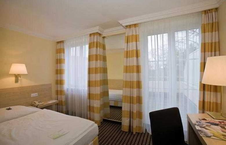 Relexa Waldhotel Schatten - Room - 4