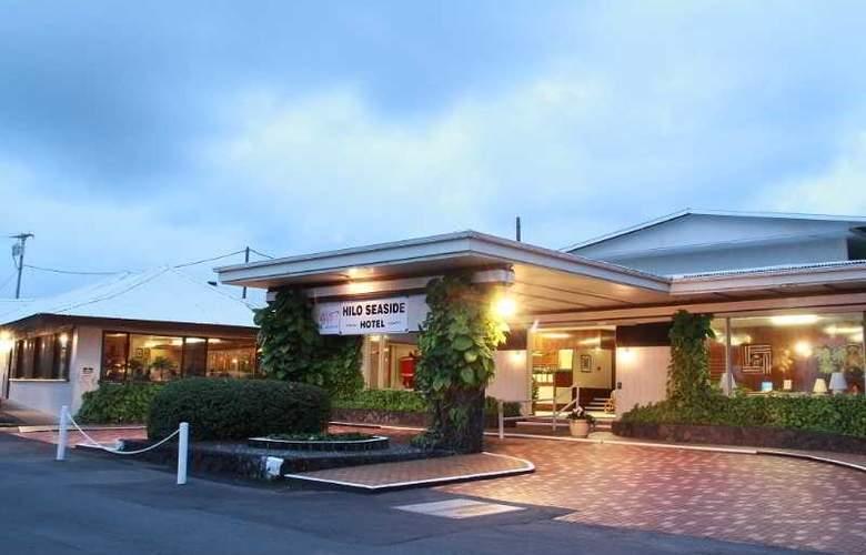 Hilo Seaside - Hotel - 0